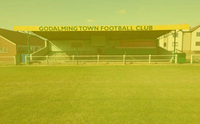 Head Coach Vacancy – Godalming Town Ladies
